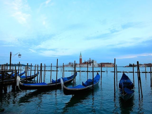 Best places to visit in Europe, Venice