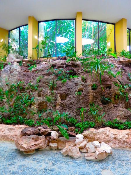 Best spa in Mexico Grand Velas Riviera Maya