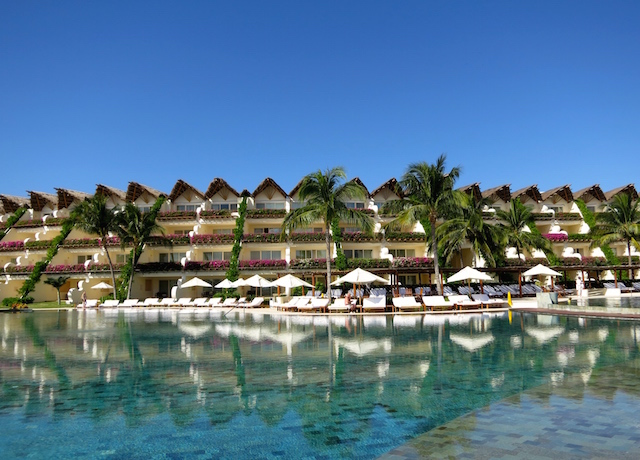 Grand Velas Riviera Maya Spa Coupledom