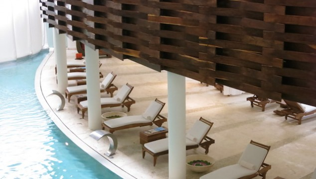 Spa Grand Velas Riviera Maya for couples