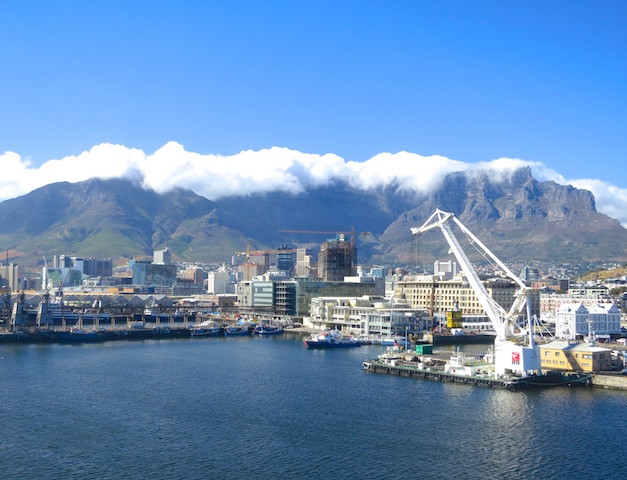 What to do in Cape Town, South Africa, see Table Mountain