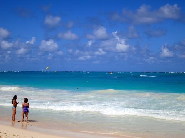 Paradisus Punta Cana and Paradisus Palma Real, tale of two ...