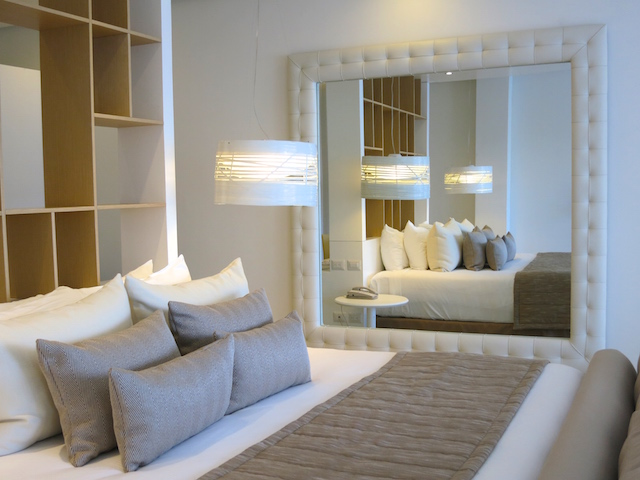 Family Concierge room Paradisus Palma Real Punta Cana