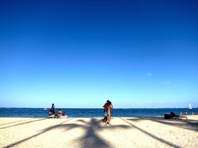 Paradisus Palma Real Beach, Dominican Republic