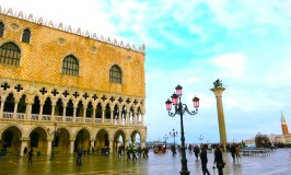 Cities in Italy, things to do in Venice St Mark's Square
