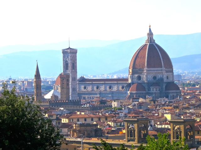 Cities of Italy, things to do in Florence