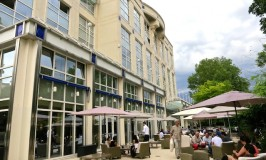 The easy way to spa in Vichy, France – Hotel Les Celestins