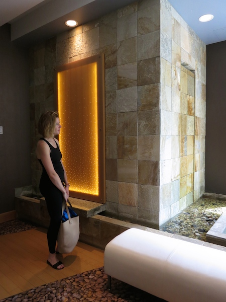 Winnipeg spas and wellness, Riverstone Spa