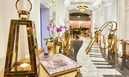 Crushing on Liszt in Budapest and the musical Aria Hotel