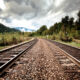Why take the train, Rocky Mountaineer