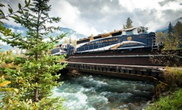 Rocky Mountaineer routes quiz: and what mountain animal are you?