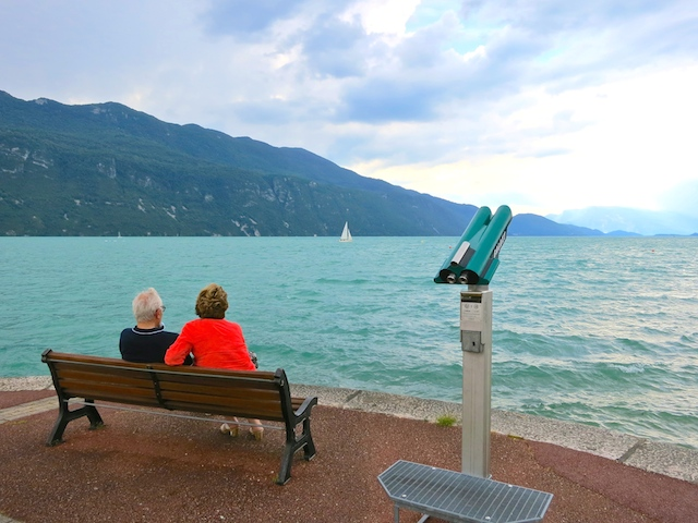 Visit Aix-les-Bains and Lake Bourget in France