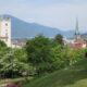 Visit Aix les Bains, travel guide