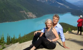Banff to Jasper, Icefields Parkway tour in the Canadian Rockies