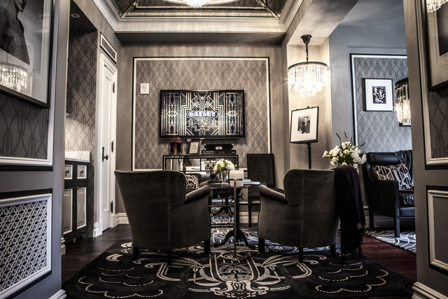 Luxury New York hotels, The Plaza blog review, Fitzgerald Suite
