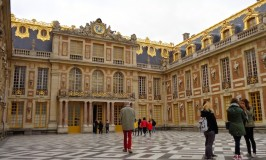 Visiting Versailles – A Private Backstage Tour