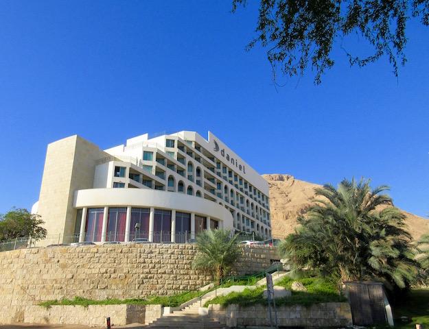 Hotels in Ein Bokek, Daniel Dead Sea Hotel