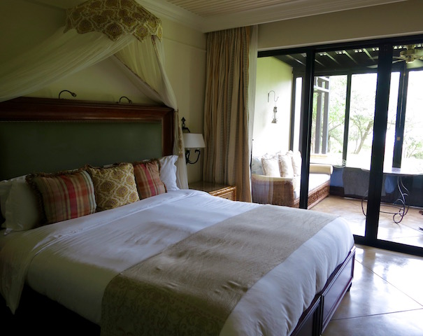 Royal Livingstone Hotel photos, bedroom, Victoria Falls