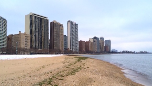 Weekend in Chicago – A Four Seasons Staycation