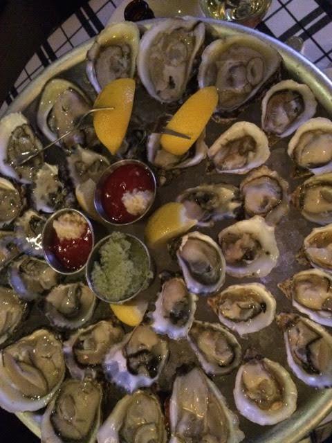 culinary tourism food festivals shellfish