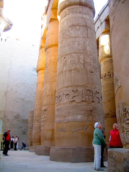 Cultural Tourism Egypt