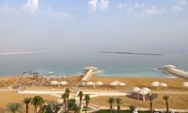 Israel Dead Sea hotels: Herods Hotel & Spa
