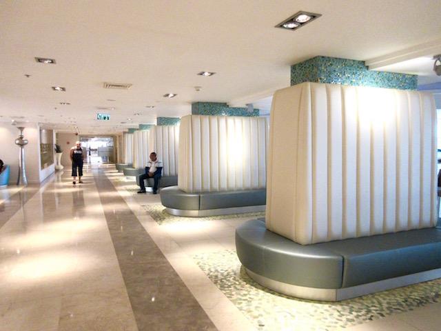 Israel Dead Sea Hotel Herods
