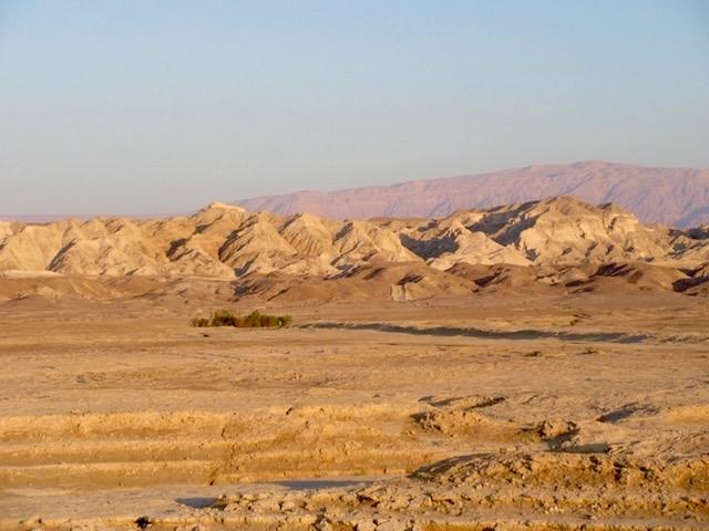 Judean wilderness Israel