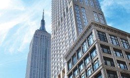 New York luxury hotels blog review