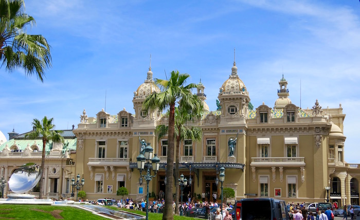 Monte Carlo Casino, things to do in Monte Carlo