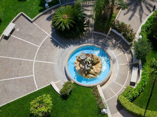 Monte Carlo parks