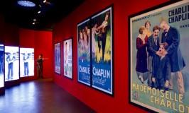 Charlie Chaplin Museum in Vevey: Chaplin's World