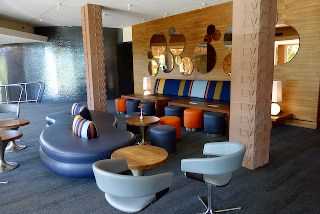 Hotel Valley Ho blog review, Scottsdale Arizona