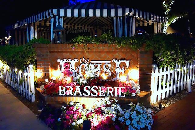 House Brasserie, Scottsdale AZ