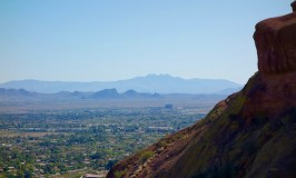 Camelback Mountain hike: an adventure of mythic proportions