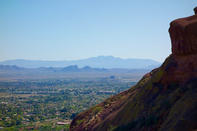Camelback Mountain photos
