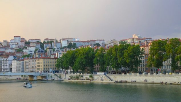 What to do in Lyon – besides eat