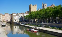 Narbonne day trip and my unfinished business