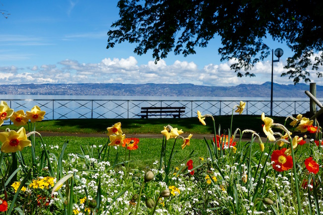Things To Do In Evian Les Bains France