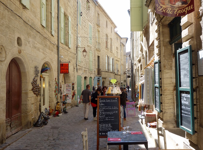 What to do in Pezenas, France