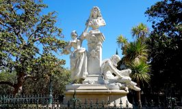 What to do in Pezenas, see Moliere Monument