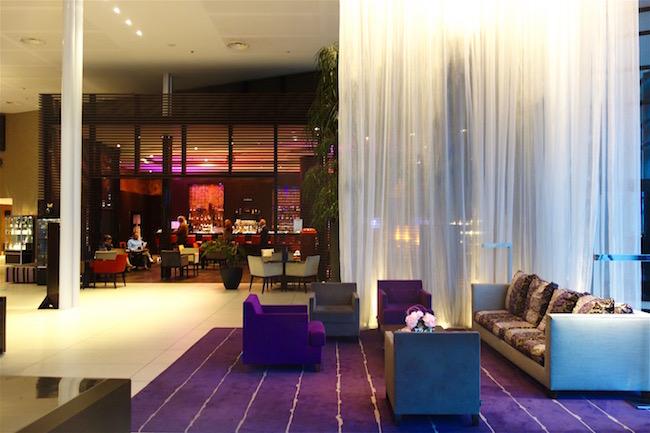 Hotel in Evian-les-Bains, the Hilton