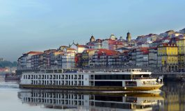 6 reasons to take a river cruise