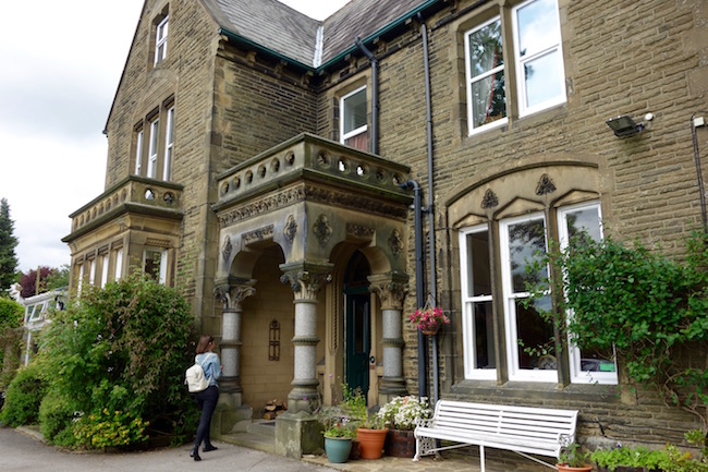 Ashmount Country House, in the footsteps of the Bronte sisters