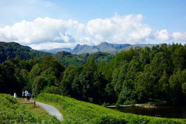 Beatrix Potter Lake District