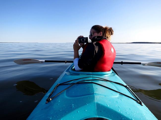 Girls weekend getaway to Churchill Manitoba