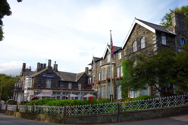 Waterhead Hotel Lake District Ambleside