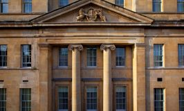 Luxury hotels in Bath, UK: Gainsborough Bath Spa hotel