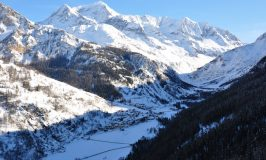 Skiing in the Alps – Club Med Peisey Vallandry