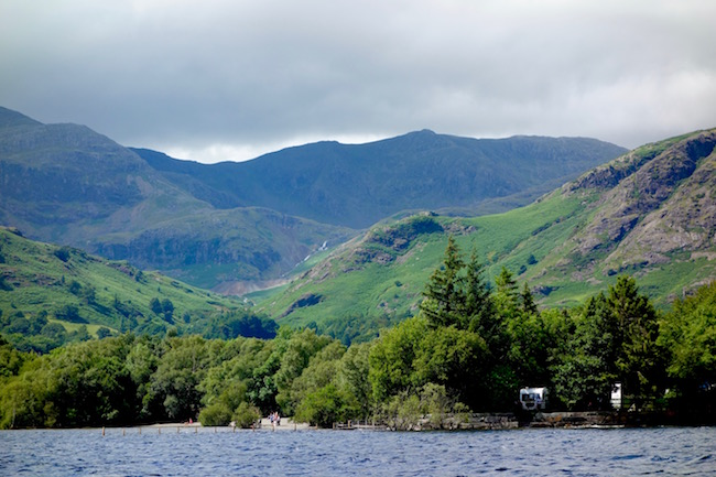 Things to do in the Lake District, hike around Coniston